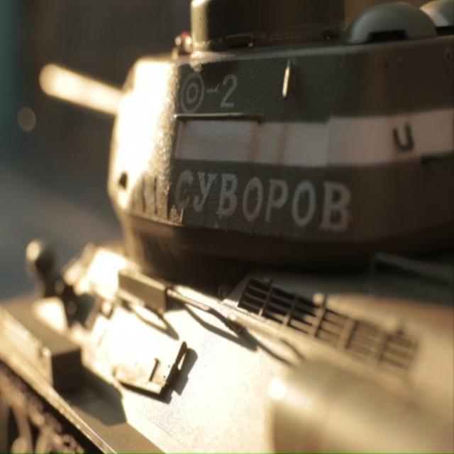 Танковый Бой в аренду – идеальное решение для вашего мероприятия