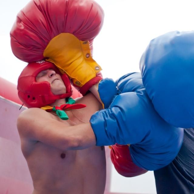 Бокс гигантский в аренду – с нами веселее