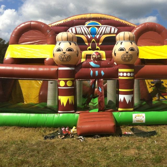 Игровой комплекс «Золото Майя» в аренду - Развлечения для всех