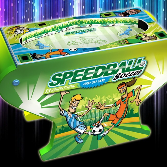 Игровой стол «Speedball» в аренду - Развлечения для всех