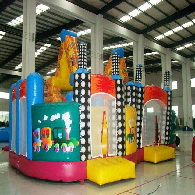 Игровой комплекс Краны в аренду - Веселье на любой вкус