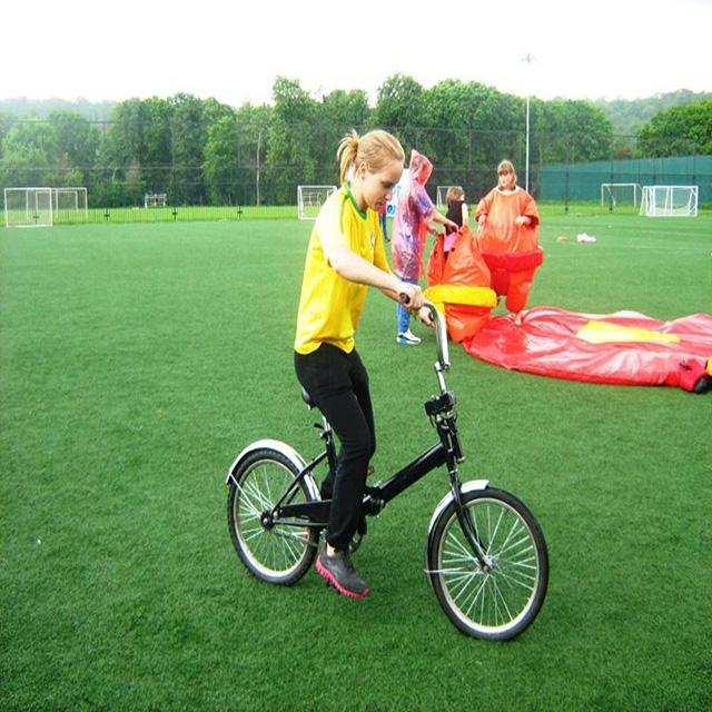 Упрямый велосипед в аренду - отдыхайте с нами!